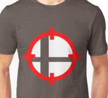 Smash Bros. Duck Hunt Unisex T-Shirt
