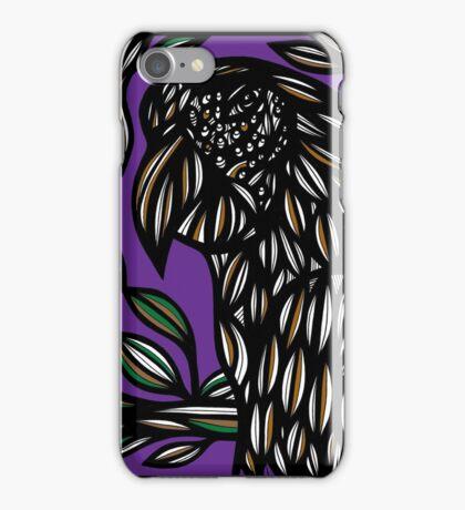 Parrot, Artwork iPhone Case/Skin
