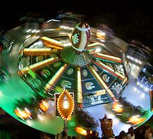 Roll up, roll up!! All the fun of the fair!!! by Lensman2008
