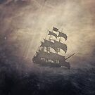 Heavy Sea by scatharis