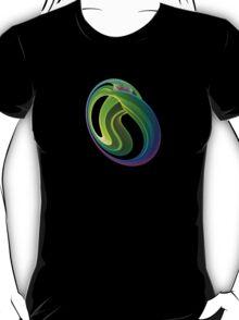 Twisted rainbow T-Shirt