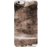 The Atlas of Dreams - Plate 1 iPhone Case/Skin