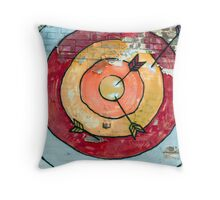 5DoDigbeth34 Throw Pillow