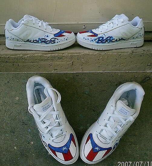 the kicks by airmoe69