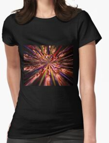 Image That Womens Fitted T-Shirt