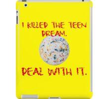 Teen Dream Jawbreaker iPad Case/Skin