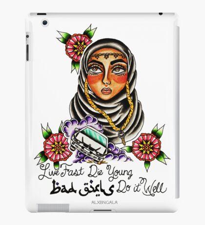 Bad Girls iPad Case/Skin