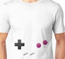 Game Boy Man Unisex T-Shirt