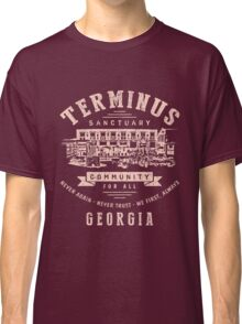 Terminus Sanctuary Community (light) Classic T-Shirt