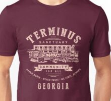 Terminus Sanctuary Community (light) Unisex T-Shirt