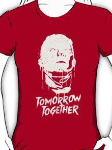 Seegson Synthetics T-Shirt