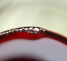 Tiny Bubbles by Robin Webster