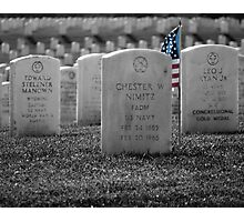 History of Freedom Photographic Print