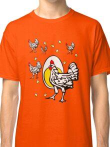 Roseanne Chicken Classic T-Shirt