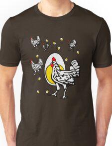 Roseanne Chicken Unisex T-Shirt