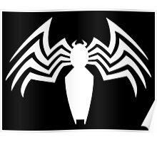 Spider-man Venom Poster
