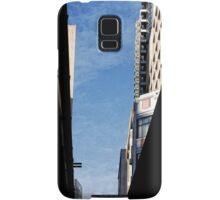 Sydney CBD (NSW/Australia) Samsung Galaxy Case/Skin