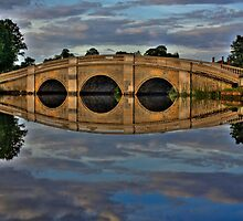 Daytime Reflections by LeeMartinImages
