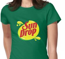 Sundrop -  Sun drop Womens Fitted T-Shirt