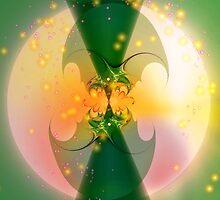 Dragon's egg by Martilena