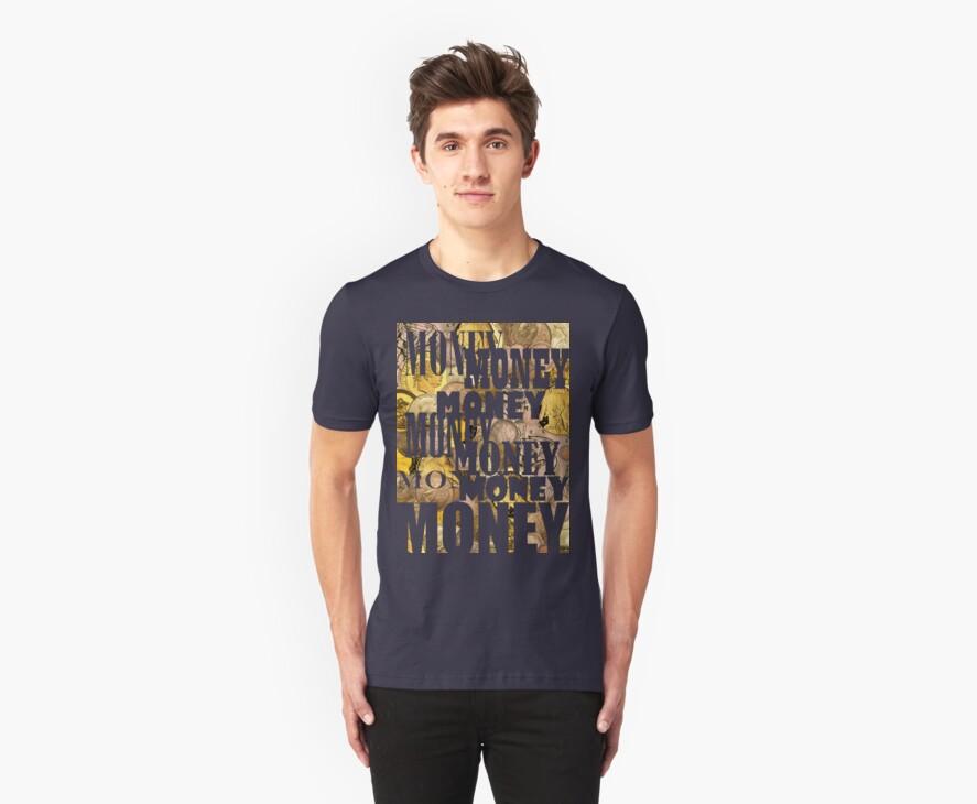 MONEY VOID by fashionforlove