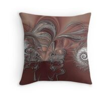ParallelWorlds Throw Pillow