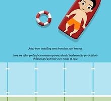 Residential Pool Safety Measures for Children by fencing01