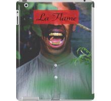 Travi$ Scott 'La Flame' (Colour) iPad Case/Skin