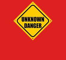 UNKNOWN DANGER Tank Top