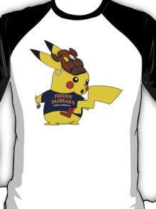 PikaSecurity T-Shirt