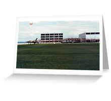 United States Air Force Academy, Colorado Greeting Card
