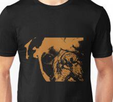 Pug Unisex T-Shirt