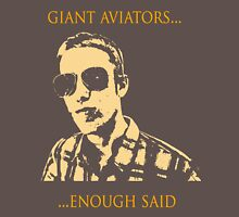 Giant Aviators Unisex T-Shirt