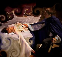 Sleeping Beauty Awakened by fairygirl