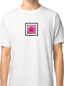 Flowers in the Lake District Classic T-Shirt