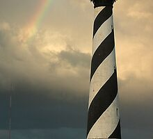 A Hatteras Morning by Dennis Jones - CameraView