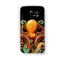 the octopus Samsung Galaxy Case/Skin