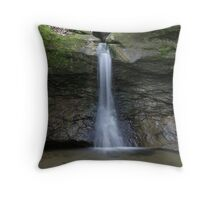 Devil's Punchbowl #2 Throw Pillow