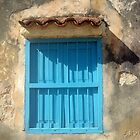 An old window by mojgan