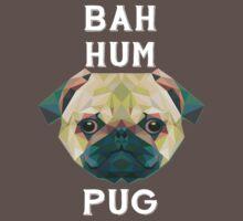 BAH HUM PUG by romysarah