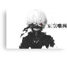 Anime: Tokyo Ghoul Canvas Print