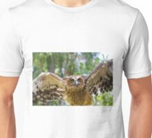 Spread Those Wings Unisex T-Shirt