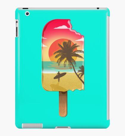 Chillin' at the Beach iPad Case/Skin