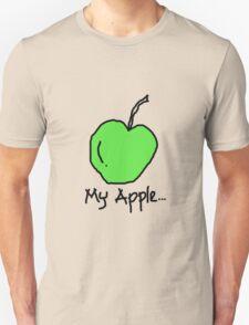 my apple T-Shirt