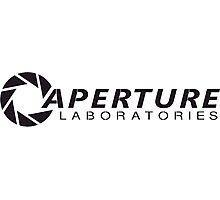 Aperture Laboratories (3) Photographic Print