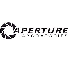 Aperture Laboratories (3) Photographic Print