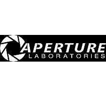 Aperture Laboratories (2) Photographic Print