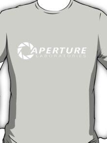 Aperture Laboratories (2) T-Shirt