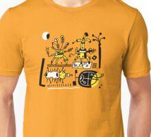 parallel Universum Unisex T-Shirt