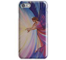 Renaissance Angel iPhone Case/Skin